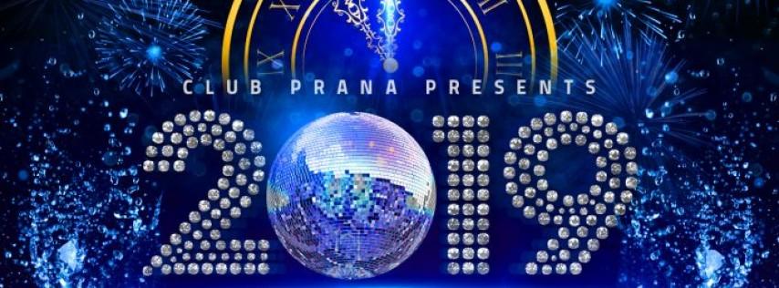 New Years Eve 2019 At Club Prana