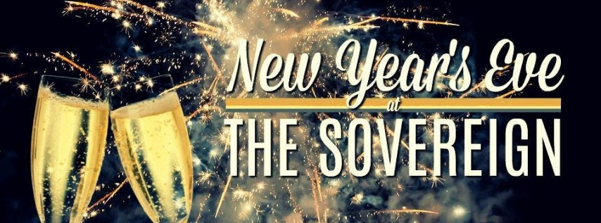The Sovereign's New Year's Eve Soirée 2018