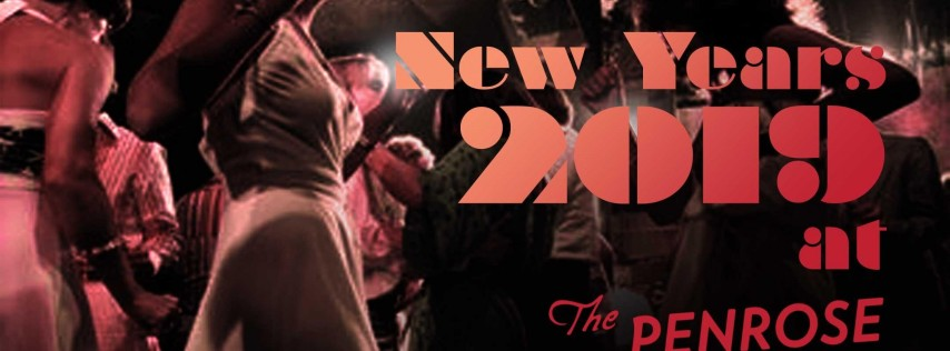 New Year's Eve 2019 at The Penrose