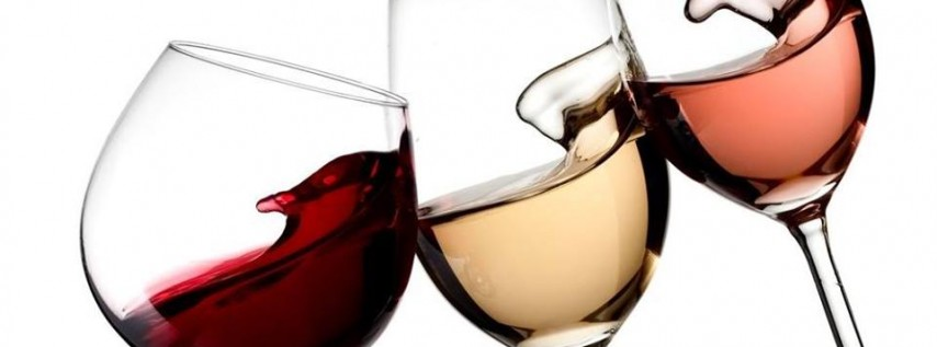 Wine Special - All day every Tuesday