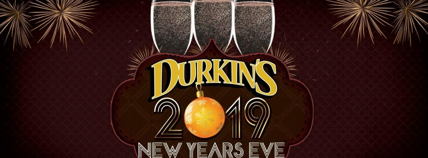 Durkin's New Year's Eve 2019