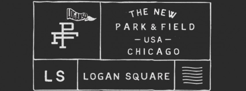 New Years Eve 2019 Party at Park and Field Logan Square NYE 2018