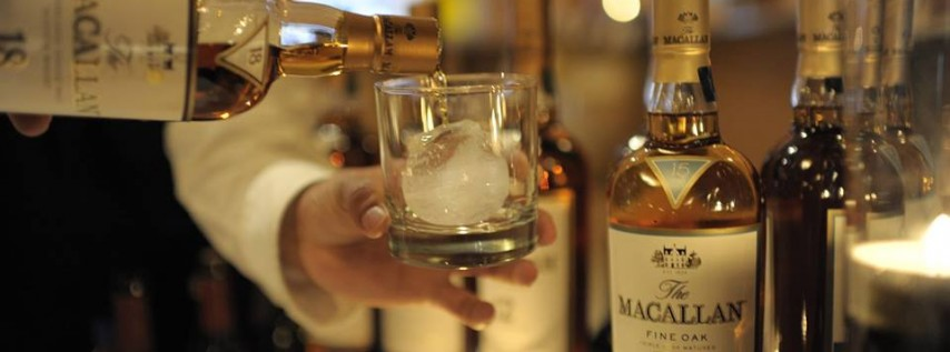 Macallan Tasting at MO Bar + Lounge