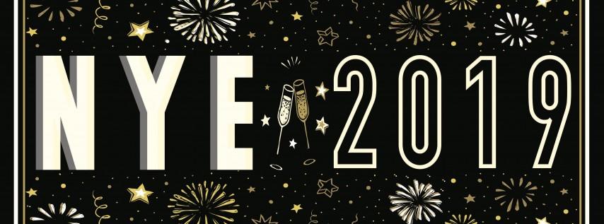 New Year's Eve Bash at The Big Bang Nashville!
