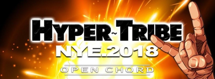 HYPER-TRIBE - NYE Reunion Show