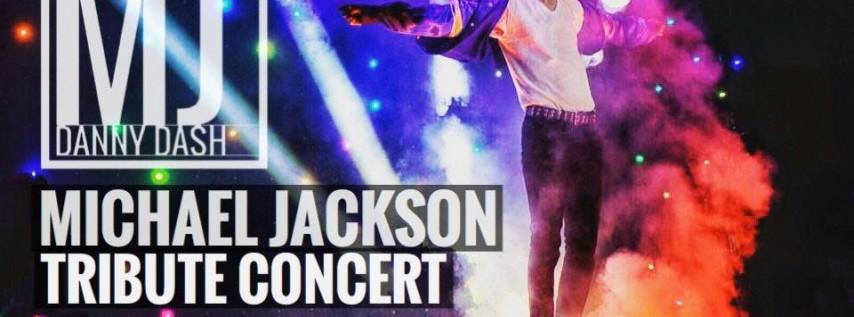 Michael Jackson Tribute Concert Knoxville