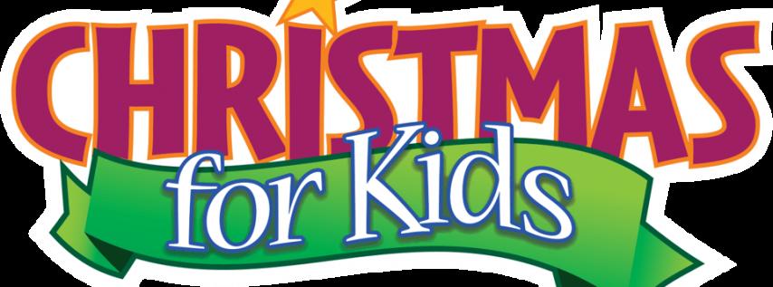 Christmas for Kids VBS 2018