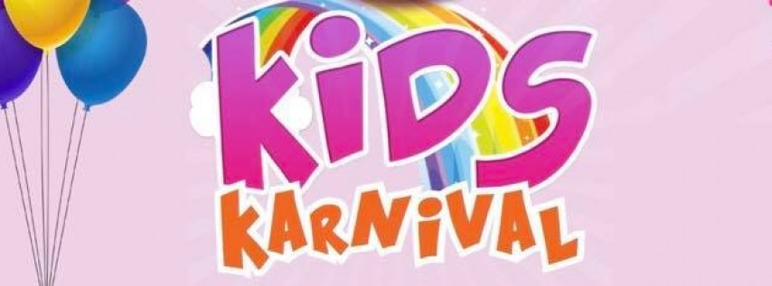 Kids Karnival - New Year's Eve