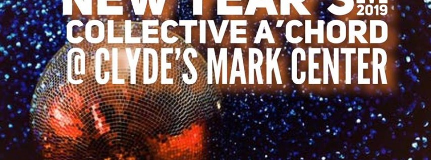 New Year's Eve with Collective a'Chord!