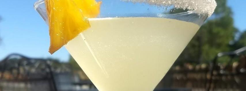5.00 Martini Mania5.00 Martini Mania