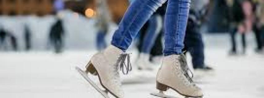 Hanukkah On Ice