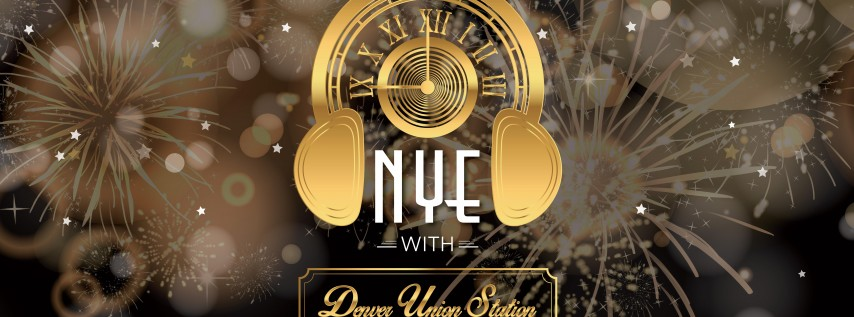 New Year's Eve with Denver Union Station