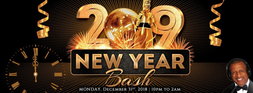 AL YOUR PAL & LIME presents NEW YEAR BASH 2019