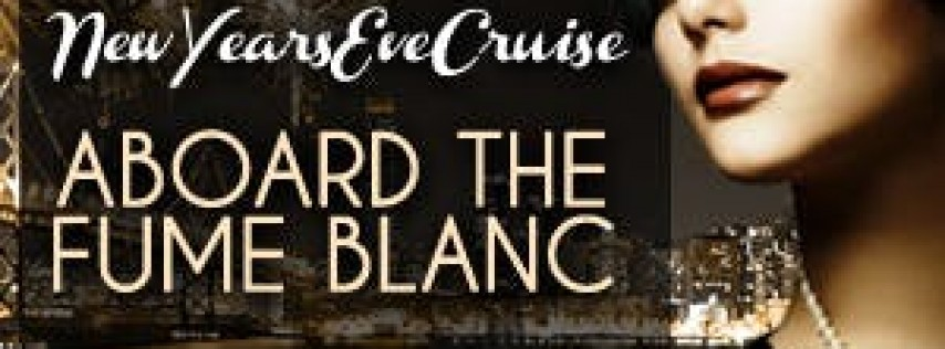 Speakeasy New Years Eve Cruise 2019