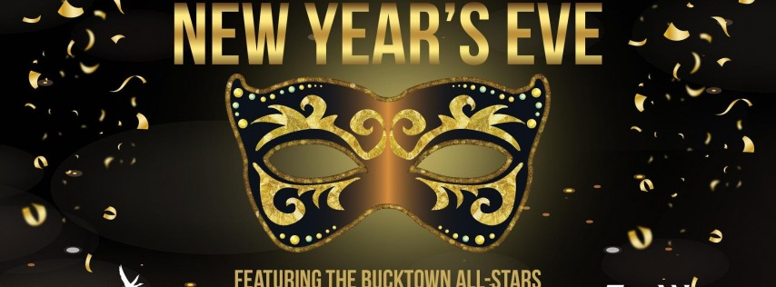 New Year's Eve at The Westin New Orleans Canal Place