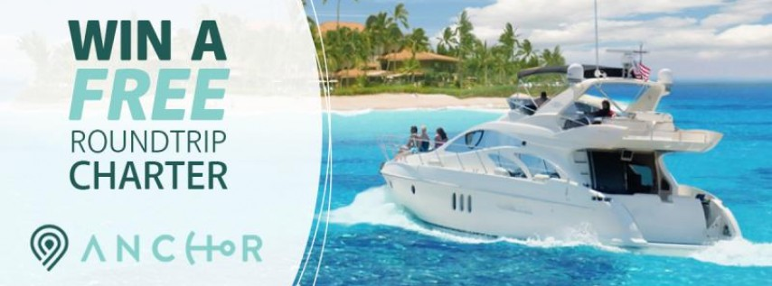 Roundtrip Holiday Charter Contest from Anchor