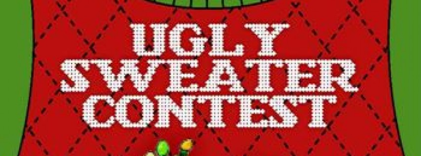 2nd Annual Ugly Sweater Contest
