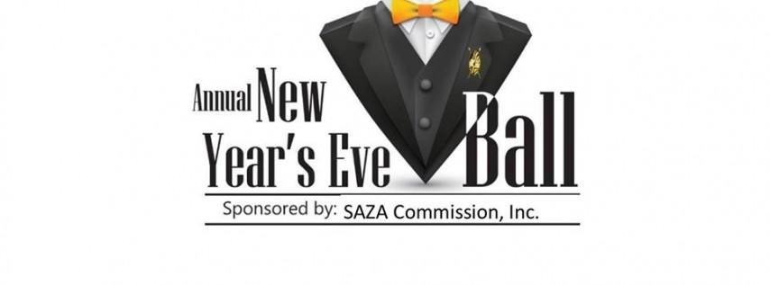 28th Annual Charitable Awards Ball