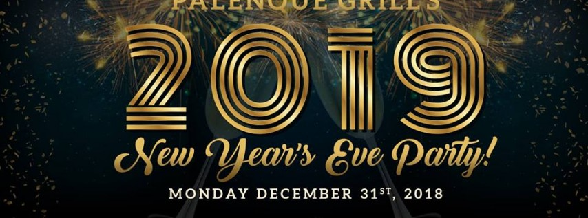 New Year's Eve Party at Palenque Grill La Cantera
