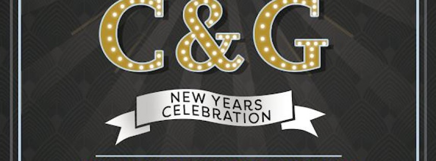 New Year's Eve party at C&G