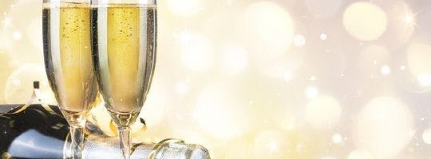 The Party Life: A New Year's Eve Experience 2018