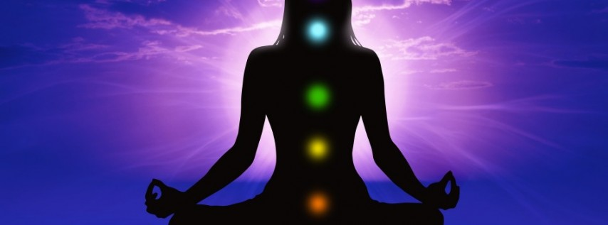 Introduction to Energy Healing