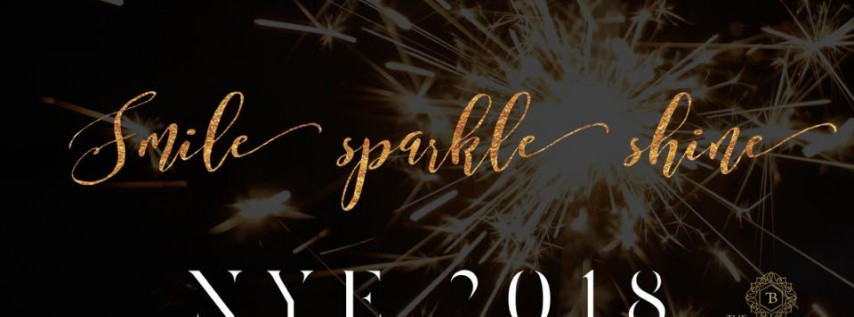 New Years Eve 2018 at The Ballroom