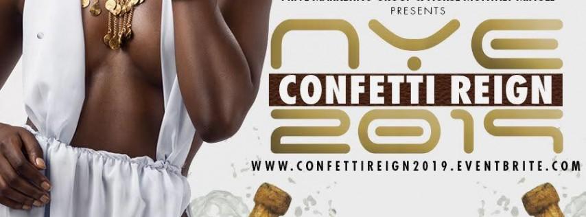 Confetti Reign 2019