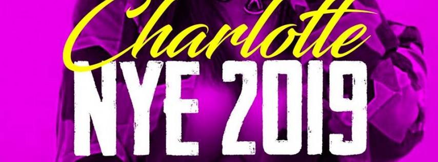 CHARLOTTE NYE 2019