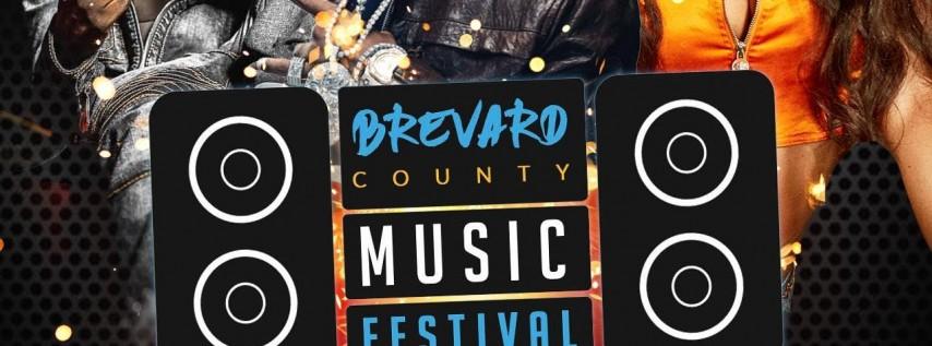 BREVARD COUNTY MUSIC FESTIVAL