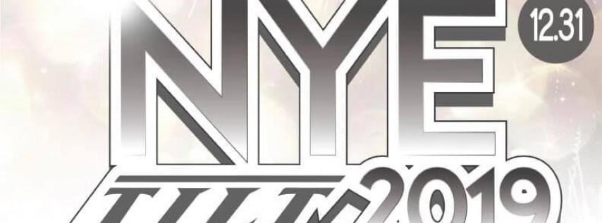 TILTed NYE 2019