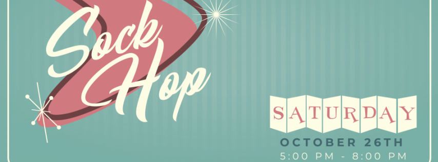 Sock Hop at Hiers-Baxley Life Event Center