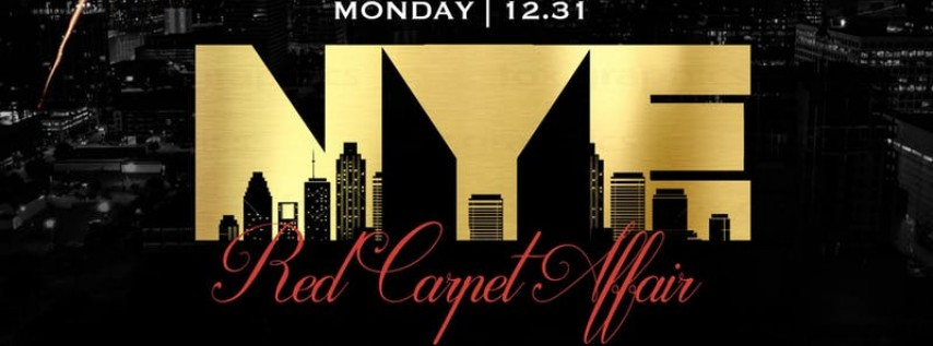 NYE 19' RED CARPET AFFAIR @ THE ADDRESS | DINNER PARTY