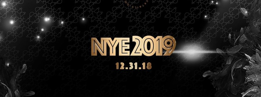 NYE 2019 At Ampersand
