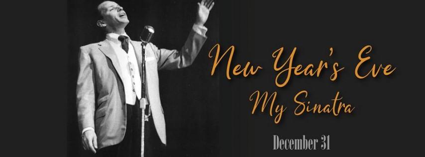 New Year's Eve: My Sinatra