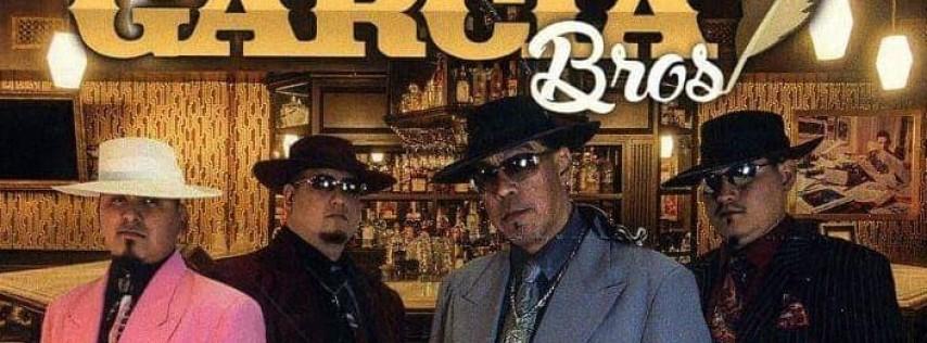 New Year's Eve Party Los Garcia Bros.