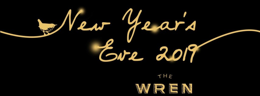New Year's Eve 2019 at The Wren