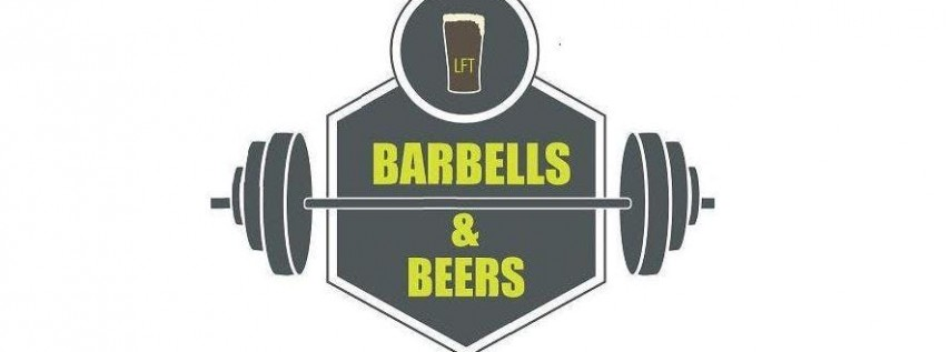 Barbells & Beers: Pre New Year Dance Party