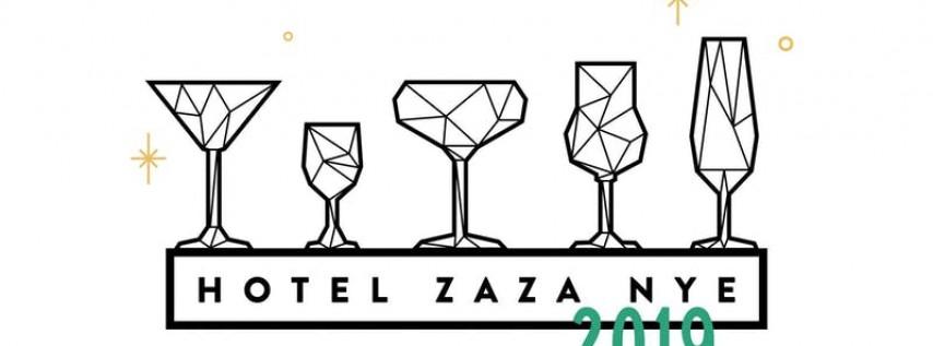 NYE Soiree at Hotel ZaZa Memorial City