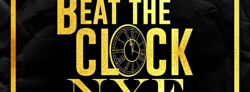 Beat The Clock NYE Celebration