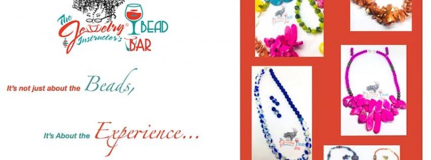 Bead Bar Parties, Sip...Create...Party!!!
