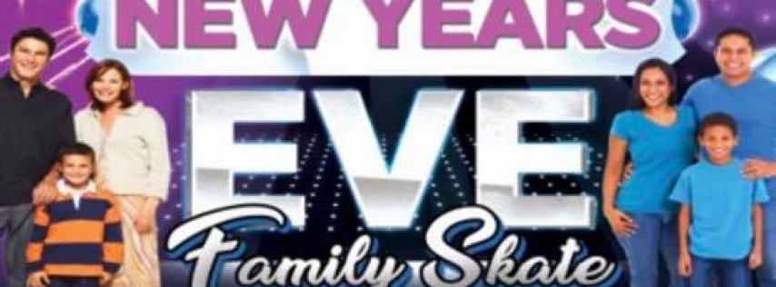 New Years Eve Family Skate