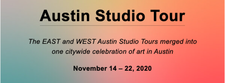 Austin Studio Tour Open Call
