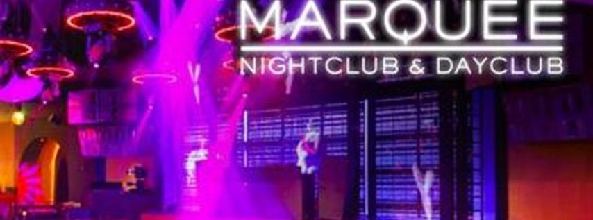 DJ MUSTARD - Marquee Nightclub - 12/29
