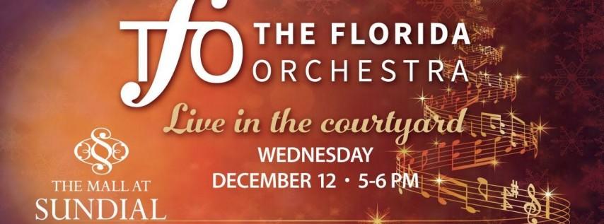 The Florida Orchestra at Sundial