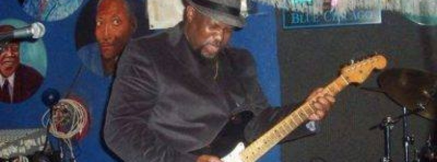 New Years Eve/Johnnie Marshall Blues Band