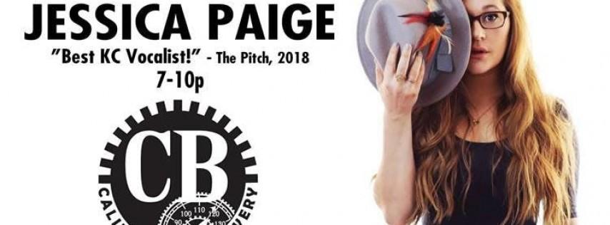 Jessica Paige Duo LIVE!