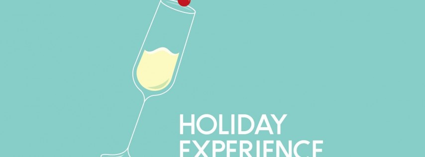 The Holiday Experience at Oak Court Mall