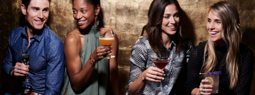 Cheers to the New Year at Del Frisco's Grille