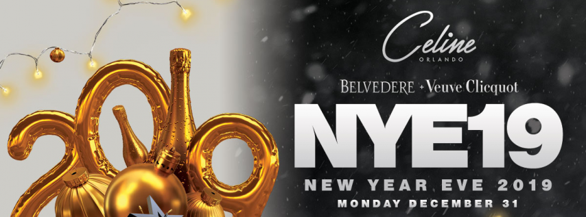 New Years Eve Orlando 2019 - Events in Orlando Florida